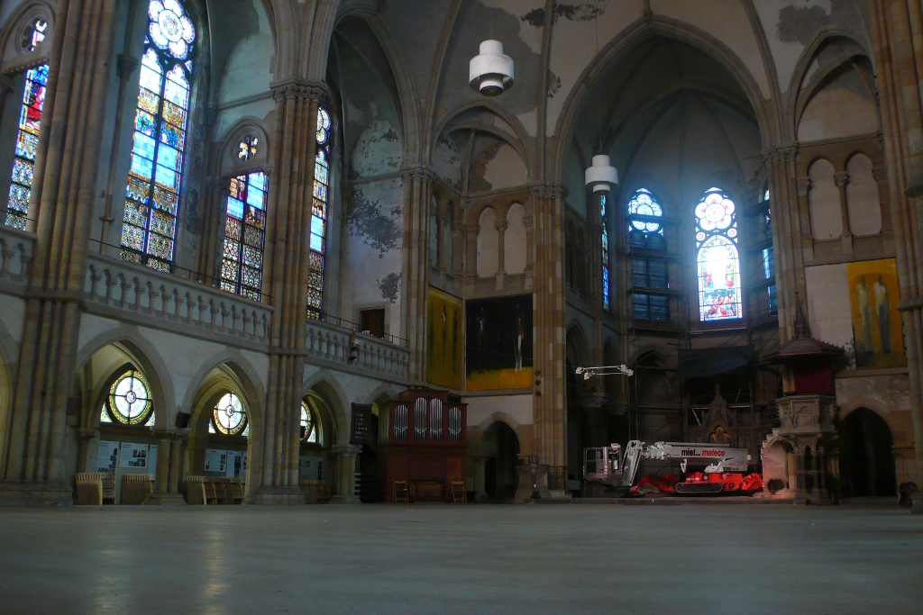 Peterskirche | Leipzig